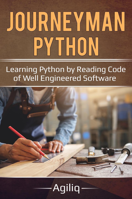 Journeyman Python Journeyman Python 3 6 Documentation