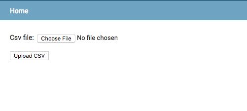 5  How to import CSV using Django admin? — Django Admin