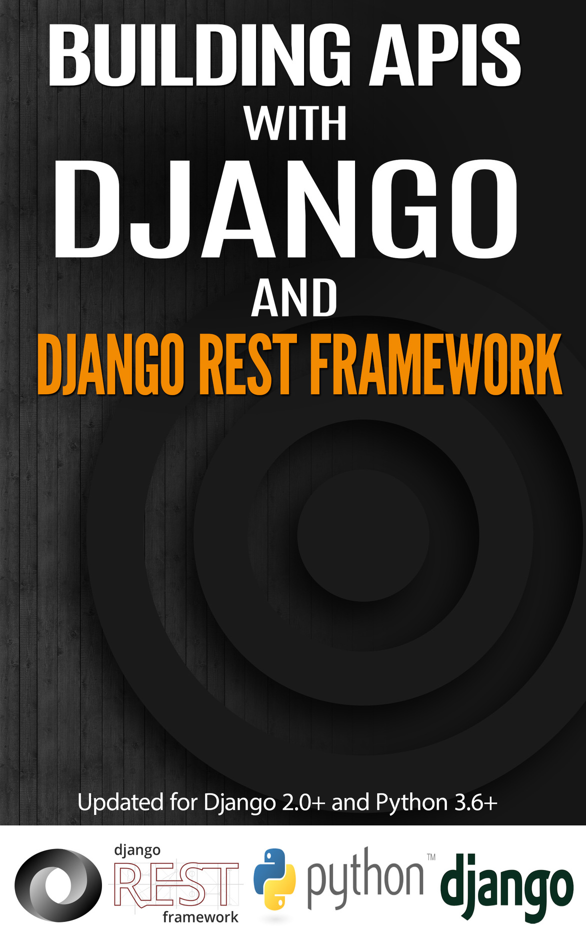 Book Cover Images Api : Building apis with django and rest framework
