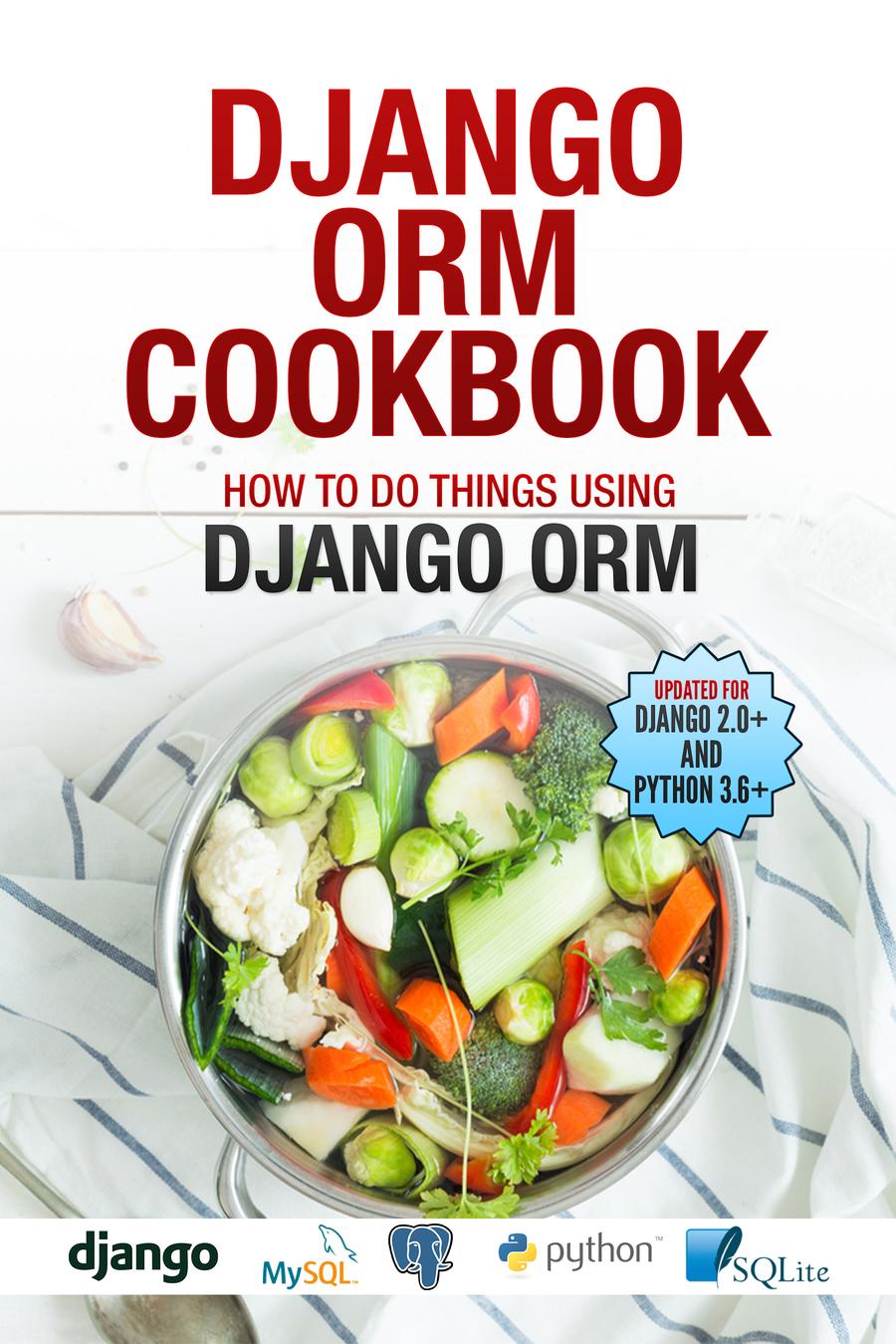 Python Django Book